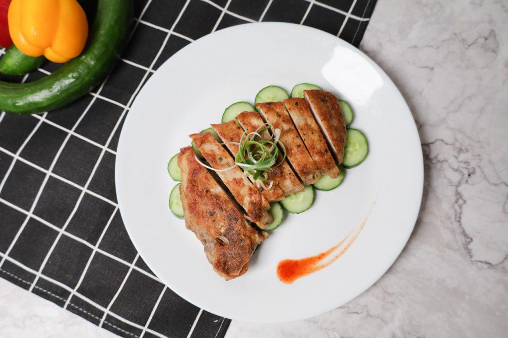 【大成食品・極厚排骨】就愛大口吃肉!享用重磅實在的「厚切排骨」