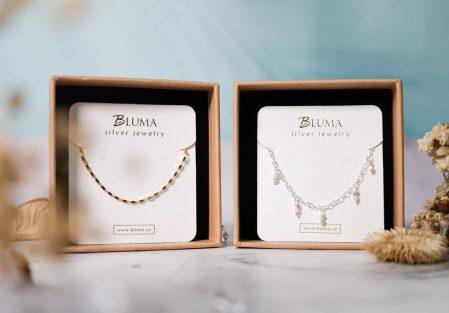 【BLUMA銀飾/純銀手鍊】優雅不凡、親膚低敏性的平價飾品,生日禮物推薦