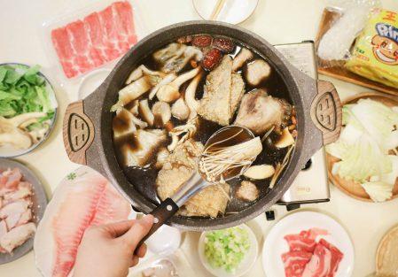 【防疫宅配推薦】安心吃鍋!岩漿火鍋海陸澎湃雙享餐,在家享美食